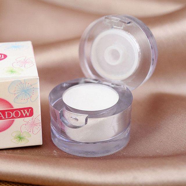 Brand Makeup Natural Long Lasting Eye GLitter Powder Face Highlighter Makeup White Brightener Glitter Powder Eye Shadow Cosmetic