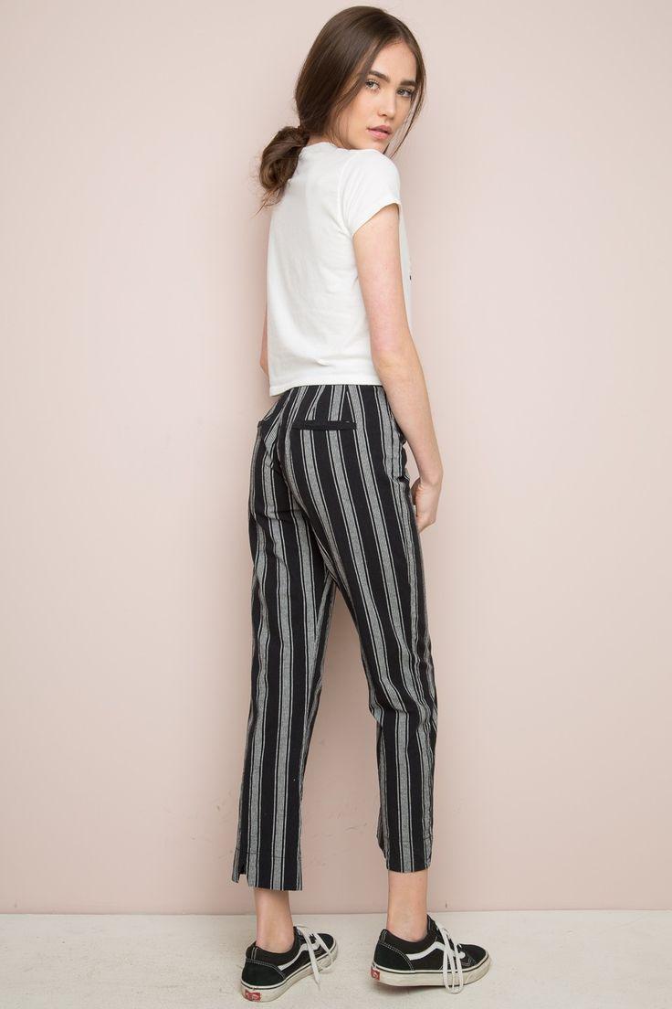 Brandy ♥ Melville | Tilden Pants - Bottoms - Clothing