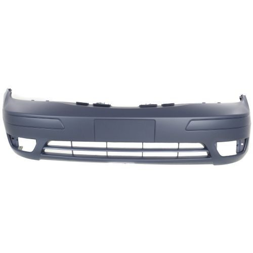 2005-2007 Ford Focus Front Bumper Cover, Primed