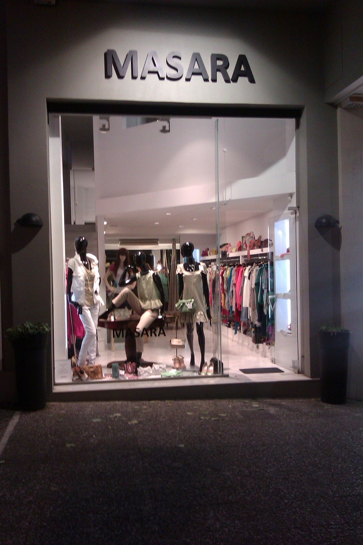 MASARA BOUTIQUE