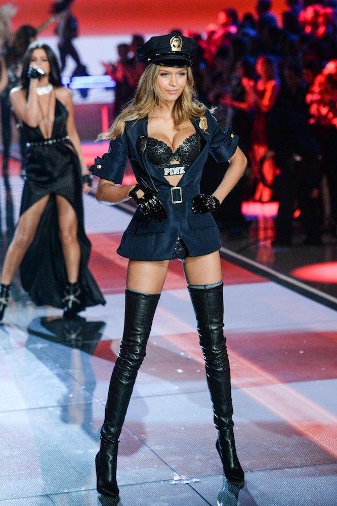 Avistamiento De Ngeles Por Las Calles De Nueva York El Show De Victoria 39 S Secret 2015 Al