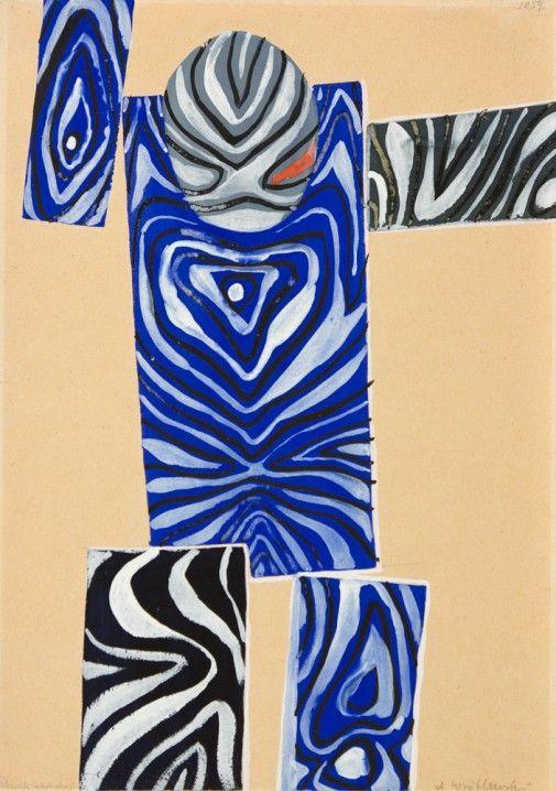 Czlowiek abstrakcja
