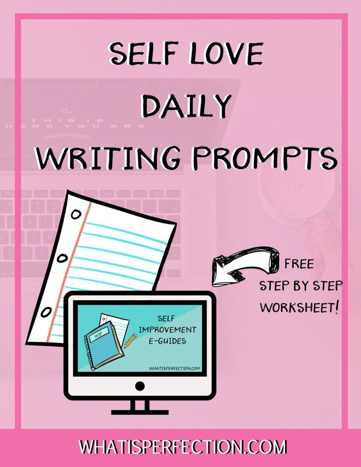diary writing prompts