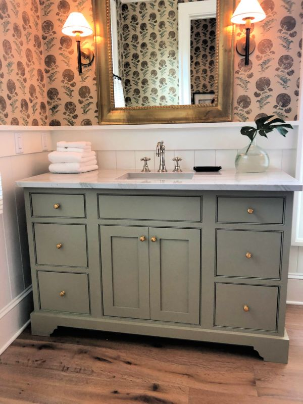 Southern Living Idea House 2019 Celebrate Decorate Southern Living Homes Bathroom Renovation Cost Bathrooms Remodel