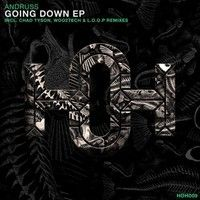 Andruss - Going Down (WOO2TECH Remix) OUT 16 FEB. !!! by WOO2TECH on SoundCloud