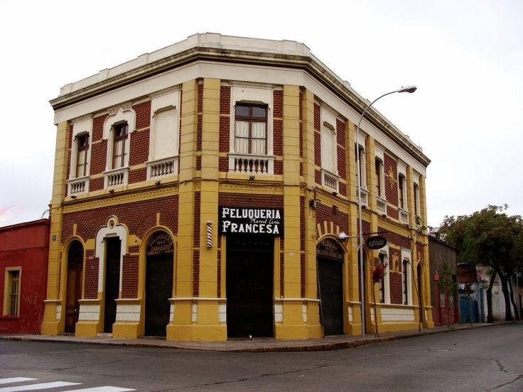 El restaurante chileno que toda mujer debería conocer Propiedades BGA www.barredondo.cl / Ahumada 11 Of. 309 / (56-9) 84694691
