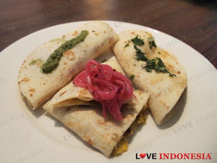 Festival Hidangan Meksiko Hadir di Gran Melia Jakarta