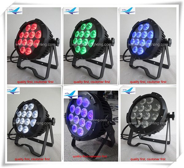 Cool Outdoor wall light fixtures Waterproof uv led xw led par outdoor spotlight dmx ip PAR