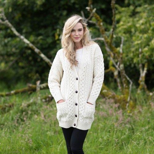 125 best My Style Irish Clothing images on Pinterest | Irish ...