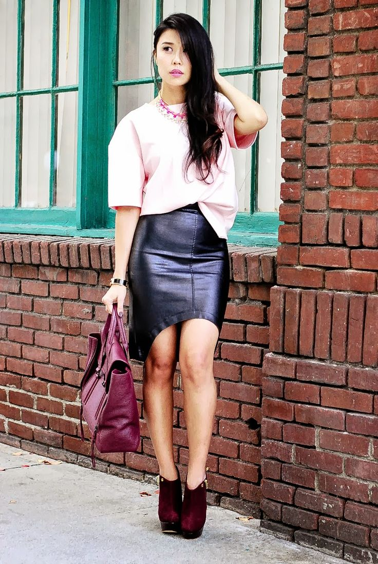 48 best images about PVC Skirt on Pinterest | Red skater skirt Mini skirts and Skirts