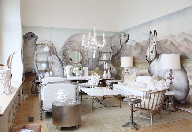 heirloom philosophy: The View through the Window: Oly Studio
