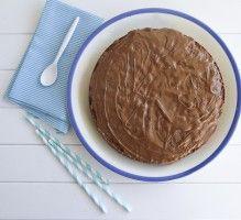 Recette - Crazy Wacky Cake - Notée 4.5/5 par les internautes