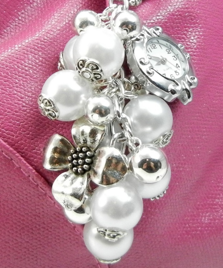 27 best images about charms on pinterest vintage style for Best glue for pearl jewelry