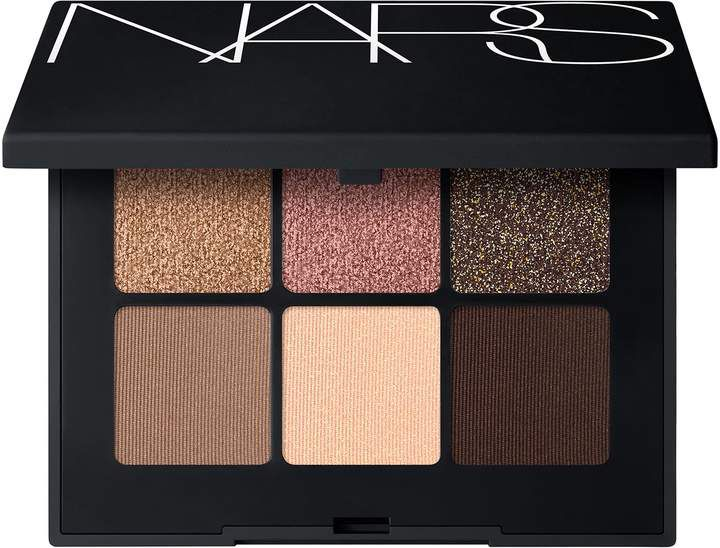 Nars Nars Voyageur Eyeshadow Palette Mini Sponsored Ad Paid Thank You Sephora For Sponsoring Today S Post Eyeshadow Eyeshadow Palette Best Eyeshadow