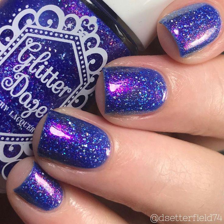 Glitter Daze - Twisted Twilight (HHC Sept. 2017)