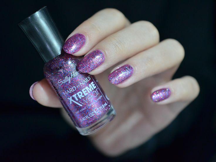 @polishpixie92 @sally_hansen   #nailpolish #nails