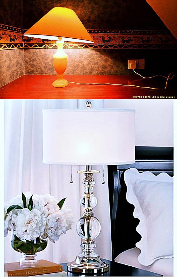 Tall Slim Lamp Table Going To Buy Chandeliertablelamp Tablelampstandsforsale Blackwhitetablelamp Glasslamptables Touch Lamp Lamp Red Table Lamp