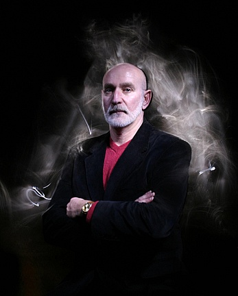 Paranormal Researcher: John Zaffis trained and worked with the best. Ed and Lorraine Warren.
