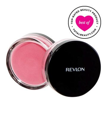 """Best Cream Blush No. 8: Revlon Cream Blush, $13.99 TotalBeauty.com average member rating: 8.0* Why it's great: """"The texture is really smooth and not too thick,"""" raves one reviewer. Others agree, and add that it """"is very easy to use"""" while providing """"a very natural look"""" that """"does not clog pores."""" Overall, """"this is a fantastic product."""""""