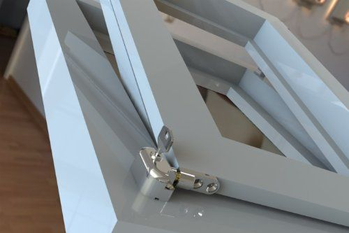 Pentilt Safety Tilt and Turn Window Lock www.thebestpadlock.com