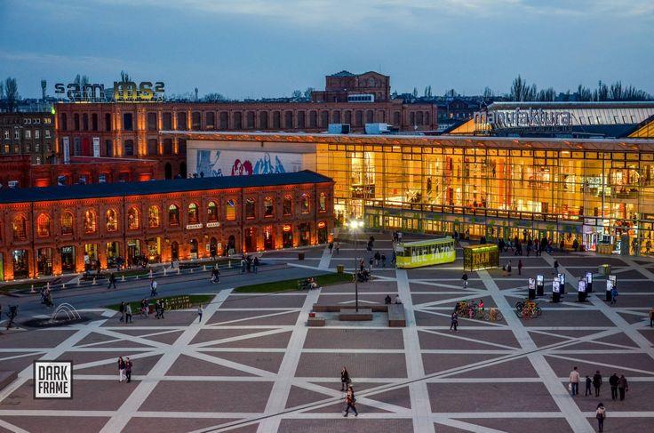 Łódź. Miasto moje, a w nim...   Facebook