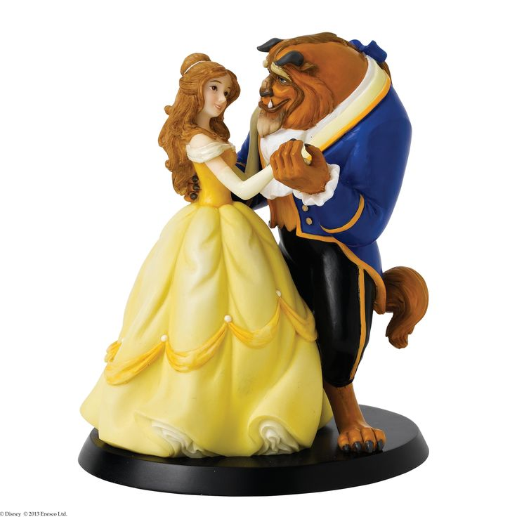 17 Best Images About Beauty And The Beast Ornaments For