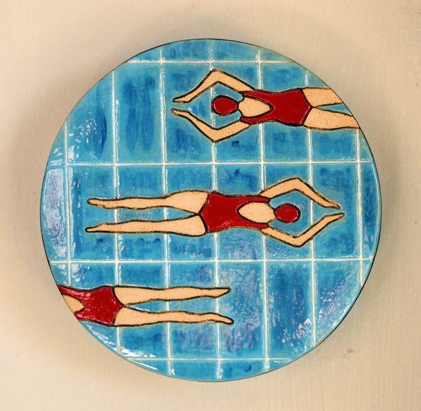 Swimmers Box