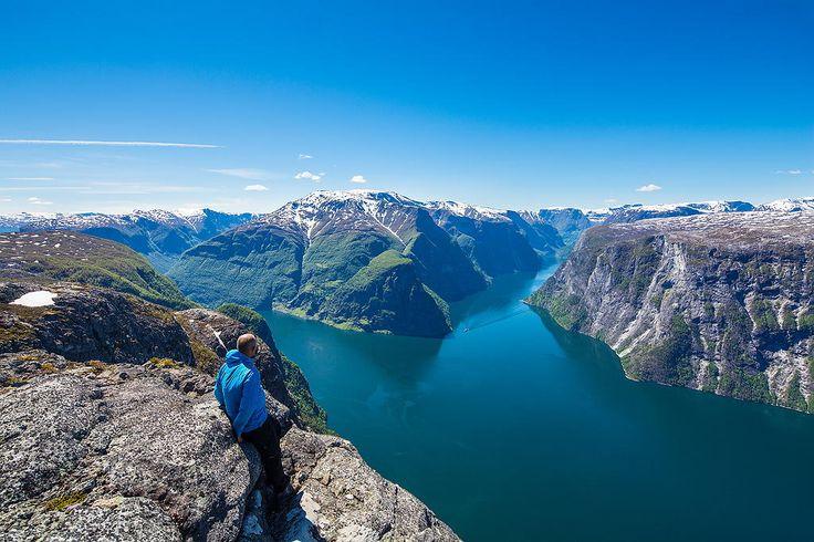 Norway in a nutshell by Espen Haagensen on 500px