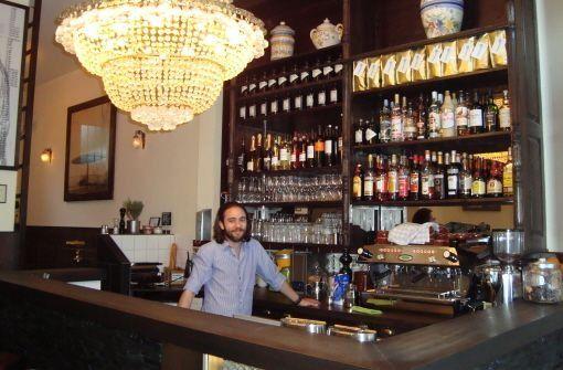 Café Seyffer's, Vogelsangstraße 55, 70193 Stuttgart-West