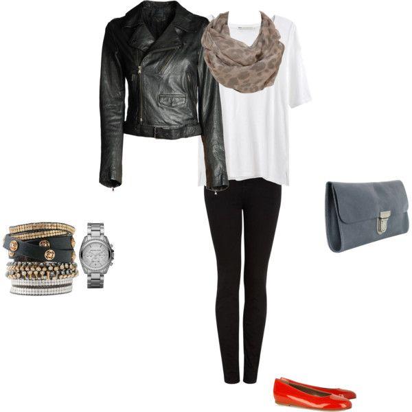 concert wear