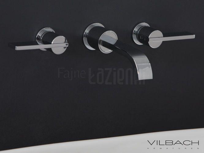 Bateria umywalkowa podtynkowa / washbasin faucet VILBACH VERT 131 | Baterie \ VILBACH \ VERT |