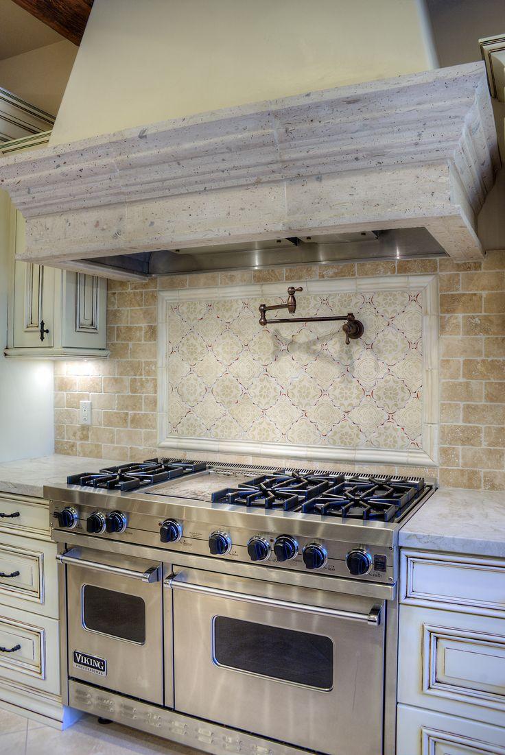 310 best images about terracotta kitchen tiles on pinterest for Terracotta kitchen ideas