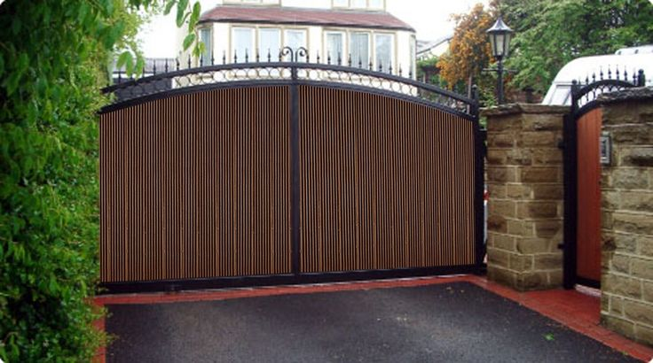 WPC Gates make by WUDLON For more details Renganathan.N +91 9488226155