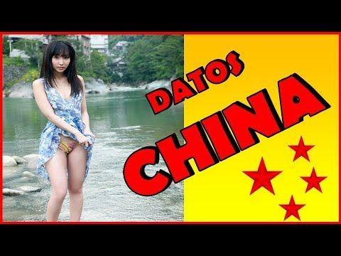 10 Cosas Que No Sabias Sobre China  | kosmos tv