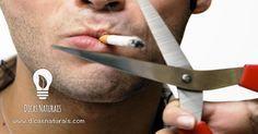 Receita infalível para deixar de fumar