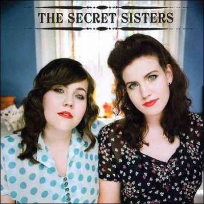 Secret Sisters - The Secret Sisters, Silver