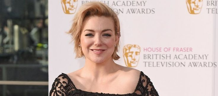 Sheridan Smith stars in adaptation of Jo Brand's The More You Ignore Me | Live for Films
