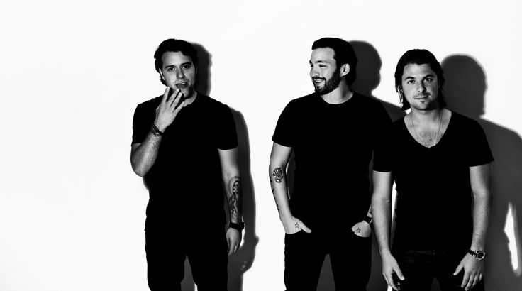 Swedish House Mafia Get A Marching Band Makeover | Your EDM