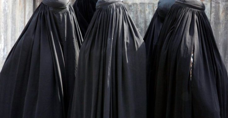 Muslim face veil ban for workers is not discriminatory, Austrian court rules