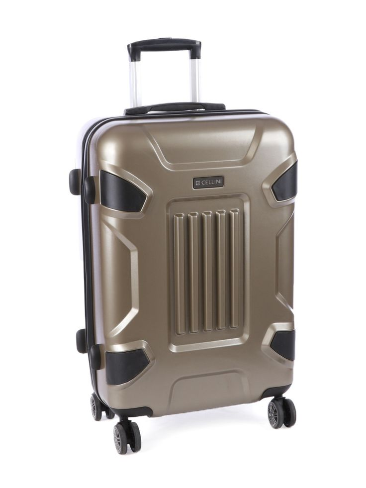 664mm 4 Wheel Trolley Case - Luggage