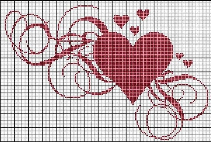 cross stitch kiss - Google keresés