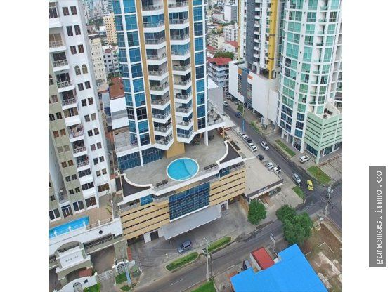 SE VENDE APARTAMENTO EN SAN FRANCISCO- PANAMA  El área de San Francisco es uno de los sectores más exclusivos de Panamá,  Los dueño
