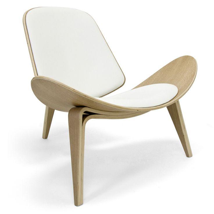 Entzuckend Hans Wegner Shell Chair