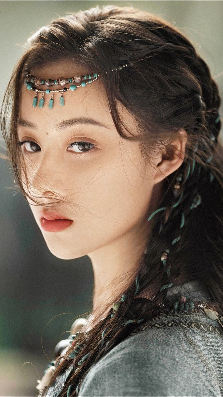 Nàng Sở Kiều xinh đẹp | Nữ thần, Diễn viên, Hình ảnh