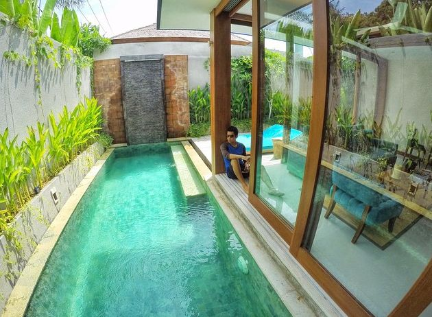Ready for Holiday?  Enjoy your next holiday with us at The Grove Villas and Spa Bali..  Email : info@thegrovebalivillas.com
