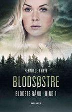Blodets Bånd 1 - Blodsøstre er en vampyr roman af Pernille Eybye. Dette er den 1. i en serie på 7 bøger. Det er til udskolingen. De andre i serien på iBooks koster 50 kr. Nr 6 og 7 koster 79 kr.