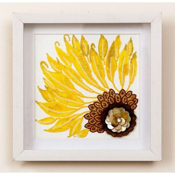 Sunflower Wall Frames