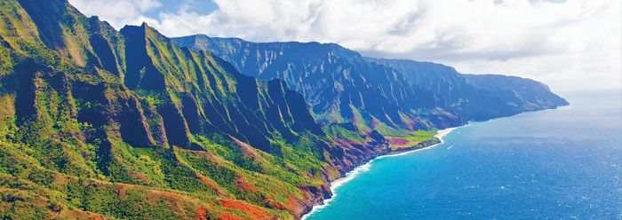 Minuscule Erosion Points to Hawaii's Youth | The Institute for Creation Research