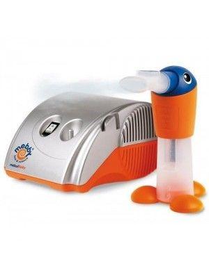 Inhalator Nebulbaby - Mebby