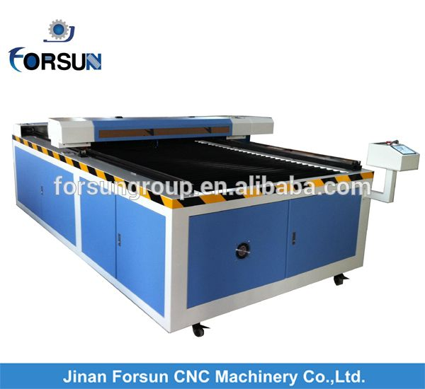Jinan wholesale cnc laser router engraving wedding dress wood plastic leather, best laser cutting machine price